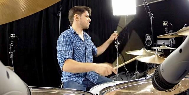Cobus Drum Covers