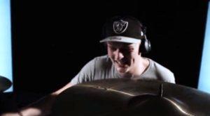 Fat Cat Drums Pharrell Williams Happy Drum Cover