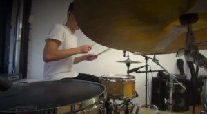 Tim Velgersdijk Damani Rhodes Fusion Funk Drum Cover